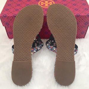 f8d8176bd0f86 Tory Burch Shoes - Tory Burch Miller Festival Sandals